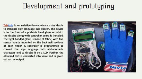 Tech Glove