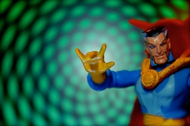 Physicians like Doctor Strange here who are friendly with those who use sign language stand out like local superheroes. photo credit: Strange Magicks via photopin (license)
